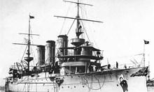 """Зададоха тъп въпрос: Защо екипажът на турската фрегата не бил строен за почест пред """"Дръзки"""""""