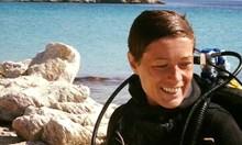 Безобидна хрема убила Теодора, първата жена, гмурнала се за 7 мин. на 233 метра. Иван Киров и инструктор цял час опитват да я спасят