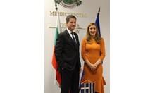 Ангелкова: България и Гърция си партнират за привличане на туристи от далечни пазари към Балканите