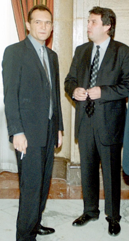 Васил Божков разговаря с Таню Киряков, след като бе и шеф на федерацията по стрелба.