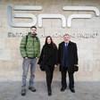 Ученици на проф. Стефан Драгостинов с 4 международни награди