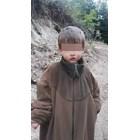 Малкият Мехмед бил спокоен, Муртаза го облякъл със своето яке, за да го сгрее.