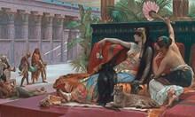 Клеопатра - невъзможна в новия Холивуд