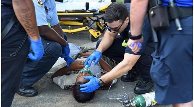 Опасна дрога в САЩ, 100 души колабират. Новите синтетични наркотици идвали от Китай и Мексико