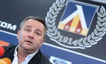 "Стоянович за малко да се размине с ""Левски"""