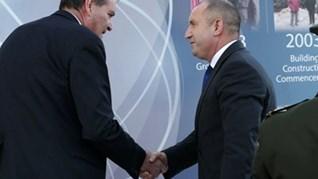 Президентът Радев ще се срещне днес с йорданския крал Абдула Втори в Аман
