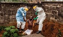 Космос: Смъртоносните зарази от чумните епидемии до днес