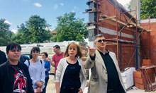 София иска да се разрешат детски градини на партера
