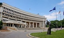 Двамата руски дипломати, обявени за персона нон грата, напуснаха България