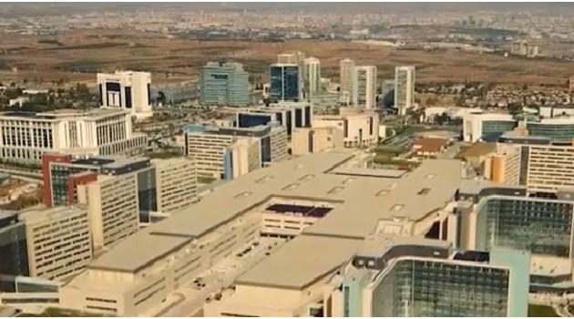 Вижте откритата от Ердоган най-голяма болница в Турция и в цяла Европа, трета в света