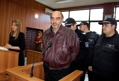 Никола Добревски