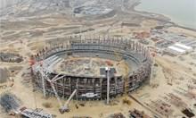 Азербайджан пръсна 7 млрд. евро за първата европейска олимпиада
