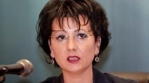 Арнаудова: За Йончева има съмнения, че в нейна фирма са внасяни пари, източени от КТБ