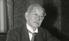 Легендарен барон праща игрите в Токио, но кървавата война ги отменя