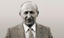 Така и не се разбра от какво умря Тодор Живков