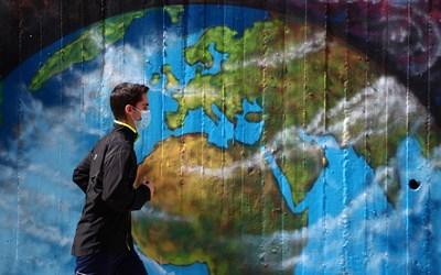 Регионалното правителство в Мадрид налага нова карантина СНИМКА: Ройтерс