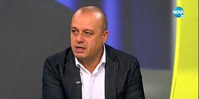 Христо Проданов Кадър: Нова тв