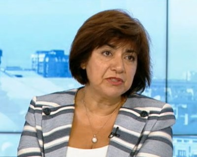 Д-р Мария Стаевска Кадър: БНТ