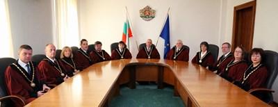 """Мораториумът върху дейността на """"Борисов 3"""" е противоконституционен"""