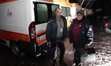 Наследник на австрийски граф кара линейка в София