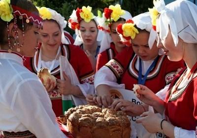 """Седмото издание на международния хоров фестивал """"Черноморски звуци"""" започва в Балчик. СНИМКА: chernomorskizvutsi.com"""