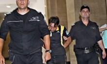 15 г. затвор за рецидивист, убил дядо, защитил жена от побой