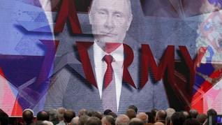 Путин възстановява съветската база в Куба