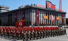 Колко тъжно е да прекараш единственият си живот под комунизма, като в Северна Корея