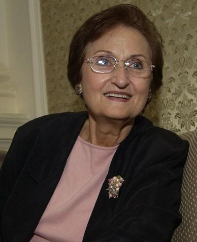 Анастасия Мозер