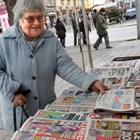 От понеделник! Пощите поемат разпространението на вестници, продажбата ще е както досега - на сергии и в магазини (Видео)