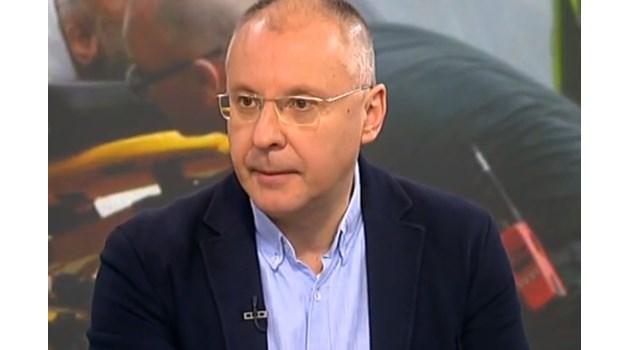 Станишев: Не е важно кой ще е водач, а БСП да се яви с ясна политическа физиономия