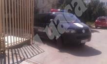 Акцията в града насочена към дознателка, която изнасяла информация към крими контингента