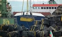 Скандал! Боклукът от Неапол и Палермо е във Варна вече близо месец