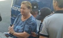 Учителката, уморила мъжа си, го държала 15 месеца в плен