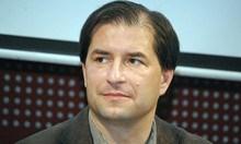 """САЩ ще """"закриля"""" Цветан Василев, колкото компотите са компютри"""