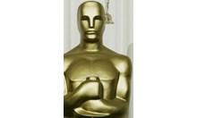 Вместо статуетка Оскар са връчили Ангелкова