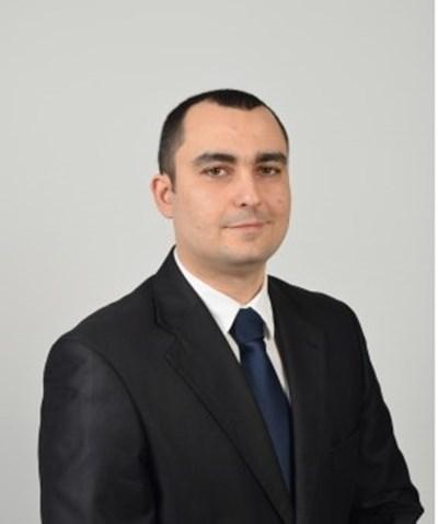 Депутатът от ГЕРБ Александър Иванов СНИМКА: gerb.bg