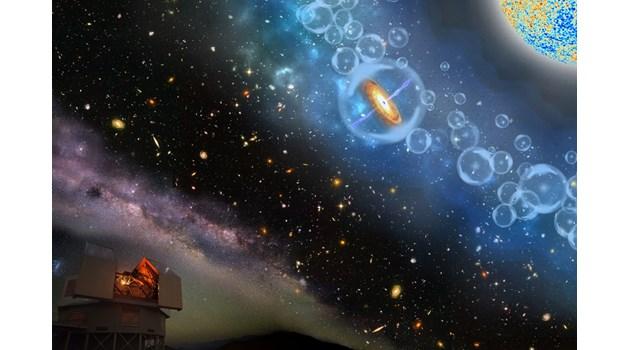 Огледалната Вселена: Там, където времето течало назад, а хората са се подмладявали с всеки ден