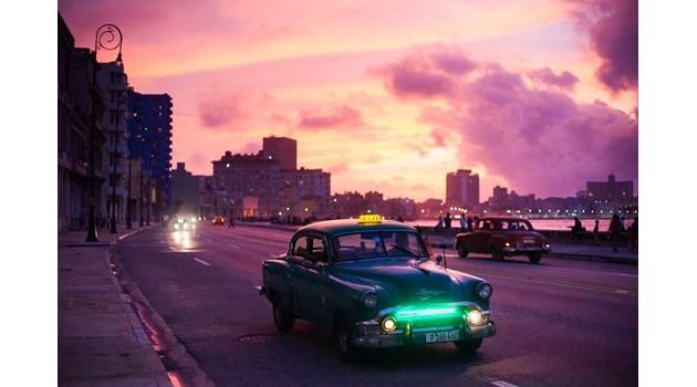 След новите санкции последният американски круизен кораб напусна Куба