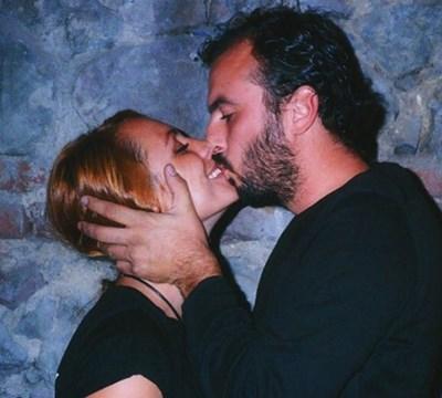 Силвия Петкова се обяснив любов на мъжа си на4-ата им годишнина