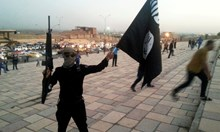 """""""Ислямска държава"""" е с просешка тояга"""