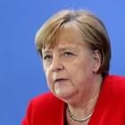 Германският канцлер Ангела Меркел СНИМКА: Ройтерс