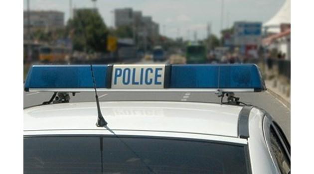 Полицейски шеф в Пловдив загина в адска катастрофа. Колата му полетяла от виадукта