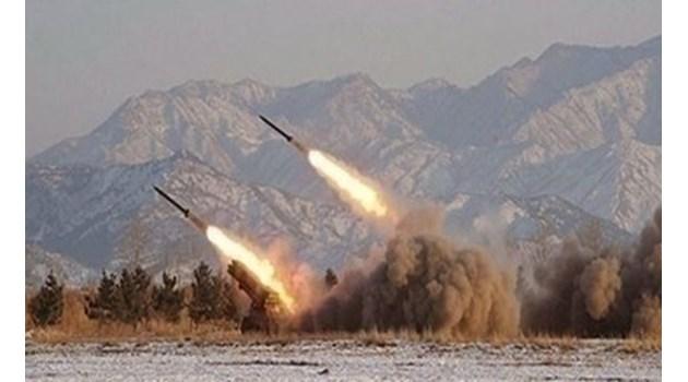 Руски въздушен удар уби най-малко 20 протурски сирийски бойци