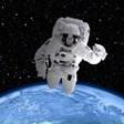 Американските астронавти в открития космос са имали проблем с кабела на МКС