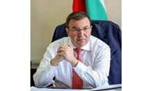 Министър Ангелов потвърди за сина на президента на младежки купон
