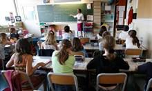 Защо полудяват учителите?