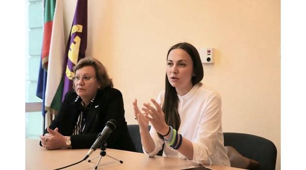 Ева Майдел: Европа няма нужда от революция, а да си върне духа и оптимизма