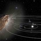 Кометата Борисов навлиза в Слънчевата система. Тя може би е напуснала своята звездна група преди 60 млн. години