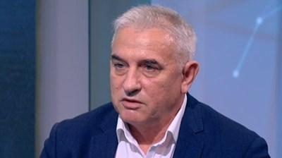 Николай Цветков КАДЪР: bTV